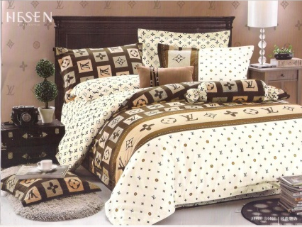 vuitton bed linen zzzzz dreams of vuitton pinterest bed linen linens and louis vuitton. Black Bedroom Furniture Sets. Home Design Ideas