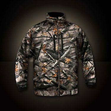 36f542e6b04f4 Mathews® Solo Pro Fleece Jacket LC1100 | ScentBlocker Hunting Gear ...