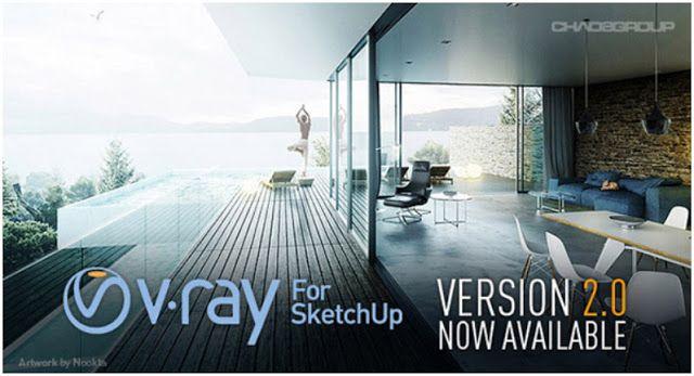 vray for sketchup mac tutorial