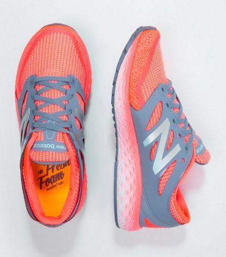 New Balance Wboragp2 Obuwie Do Biegania Amortyzacja Grey Pink Fashyou Pl Sport Fashion Shoes New Balance Sneaker