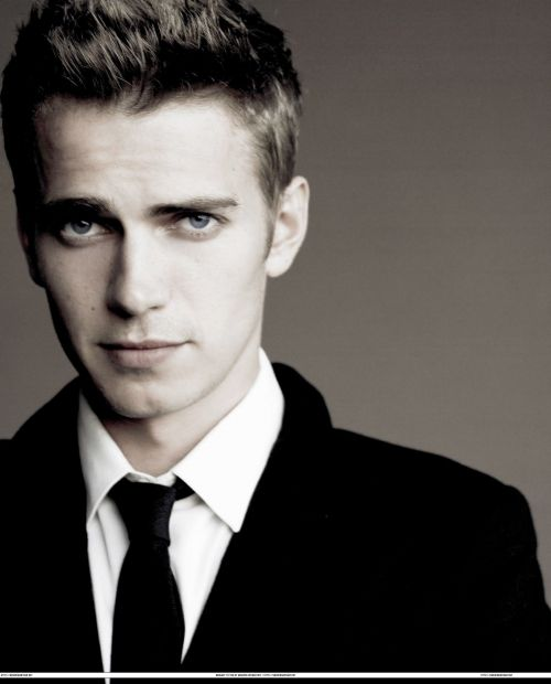 hayden christensen star wars 8