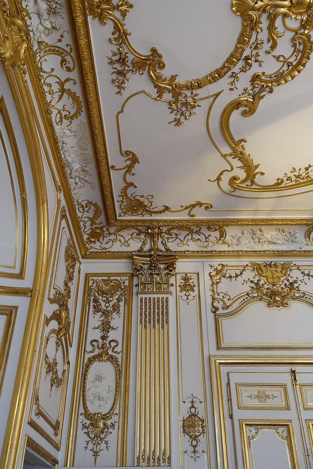Category:Interior of the Hôtel Matignon - Wikimedia ...