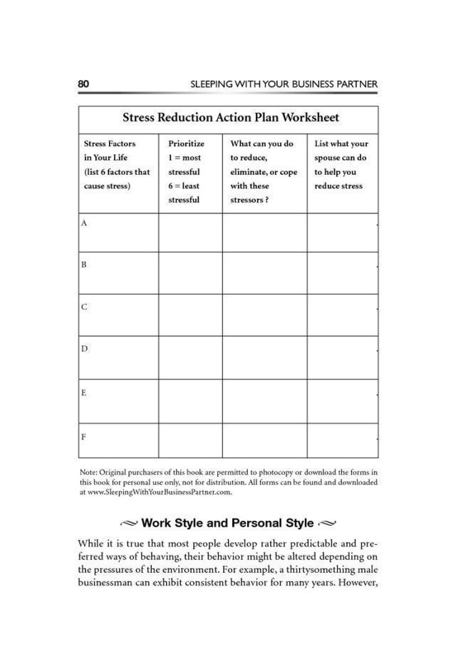 Calming Exercises For Stress (With images) | Stress ...