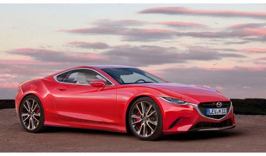 2020 Mazda RX-8 Sport Design And Price Rumors >> 2019 Mazda Rx8 Price Specs And Release Date Rumor Car Rumor