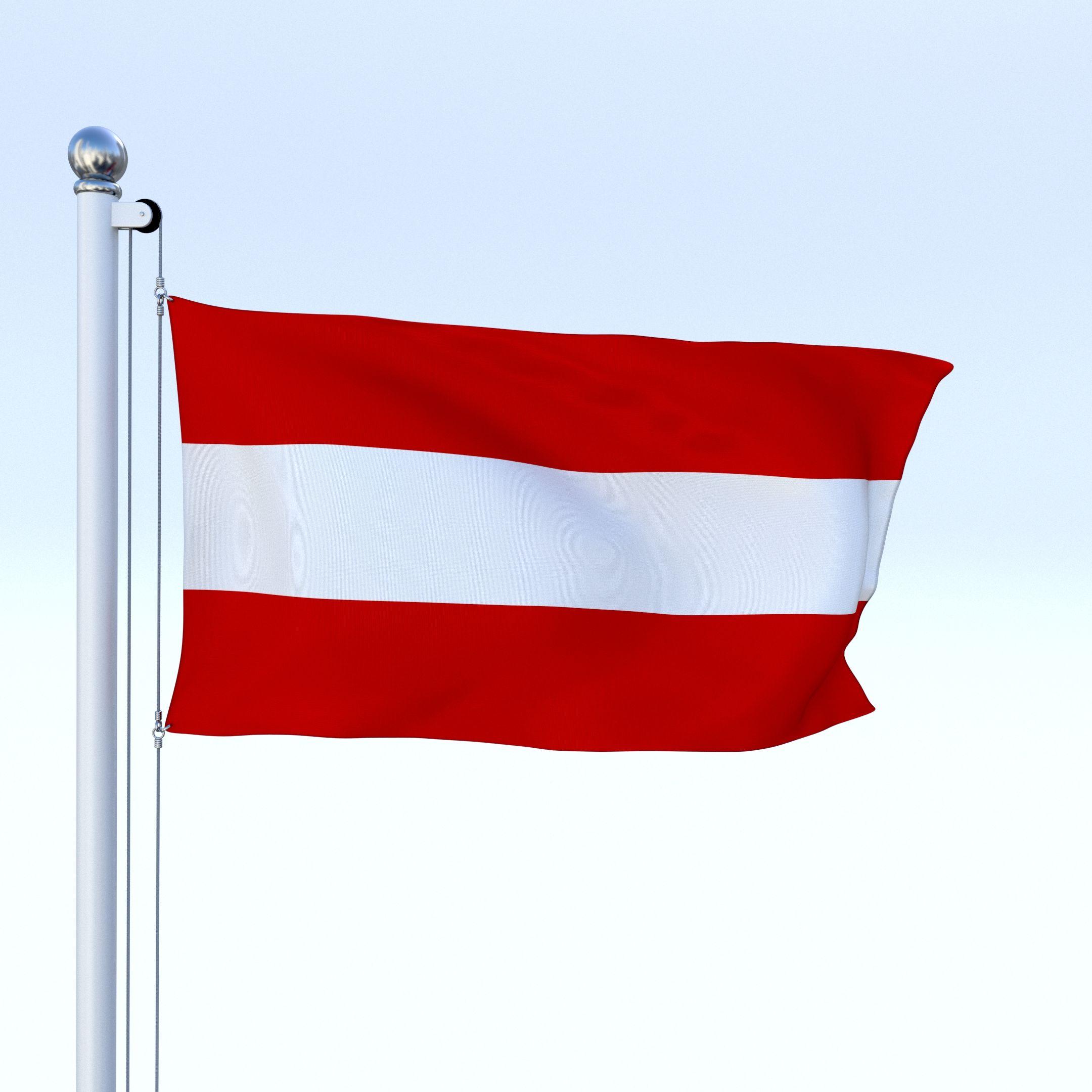 Animated Flag Austria Yemen flag, Egypt flag, Flag