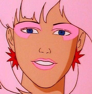 Rock jem makeup halloween pinterest makeup rock jem makeup ccuart Images
