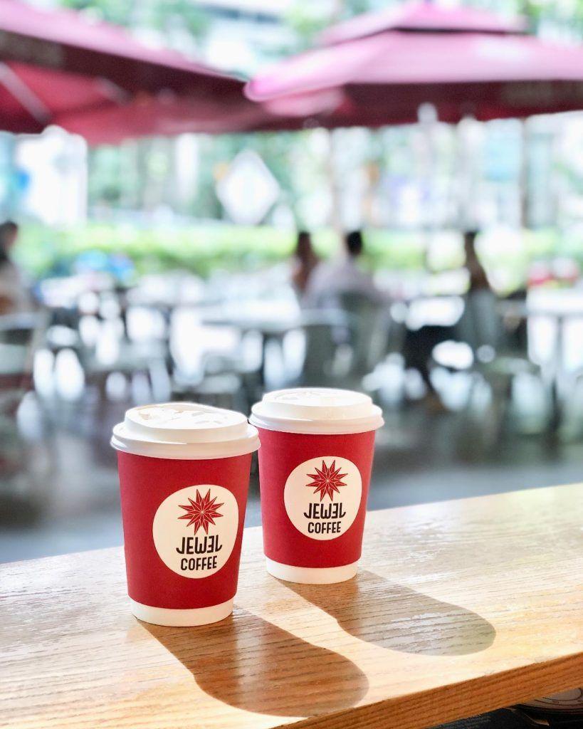 Jewel Coffee Singapore 1 For 1 Treat Is Here Again Promotion 17 21 Jun 2019 Treats Singapore Coffee