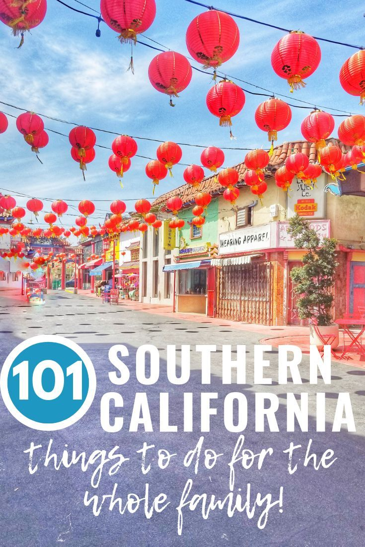 The Best Attractions in Orange County California for First ... |Southern California Visitors Guide