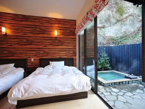 露天風呂のある家 の画像検索結果 アパートのデザイン 家 寝室