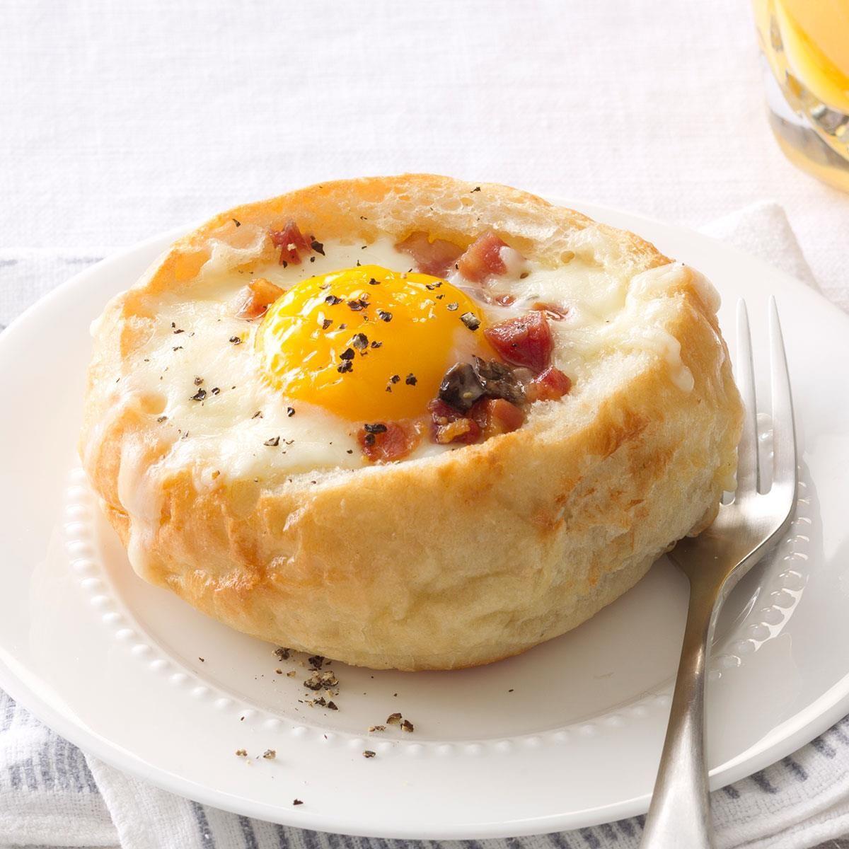 The 25+ best Breakfast bread bowl recipe ideas on Pinterest