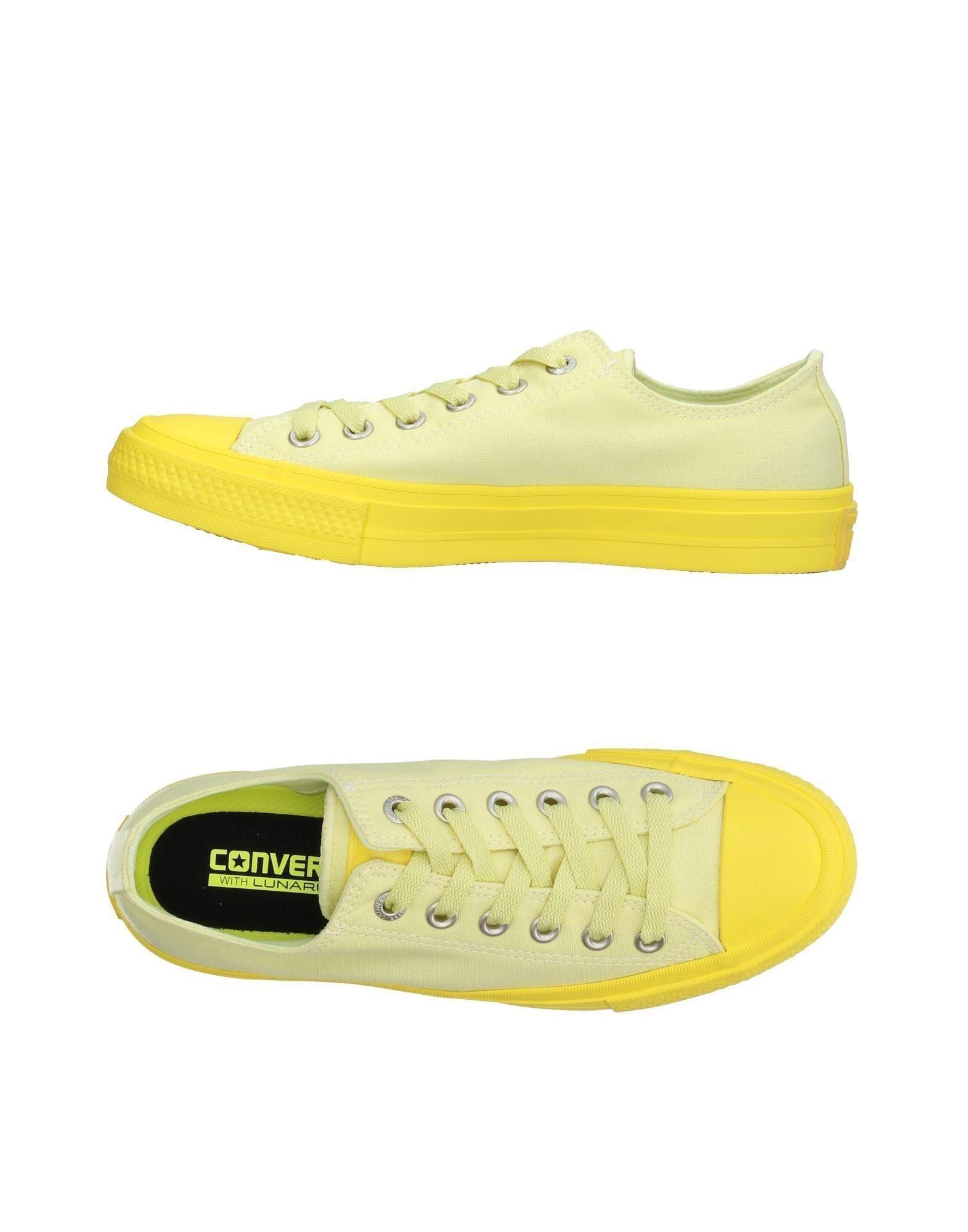 c8d16ffd1b22 Converse All Star Chuck Taylor Ii Sneakers - Women Converse All Star Chuck  Taylor Ii Sneakers online on YOOX United States - 11401588WW