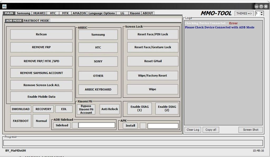 Today I Will Share With You A Powerful Tool By Mmo Tool You Can