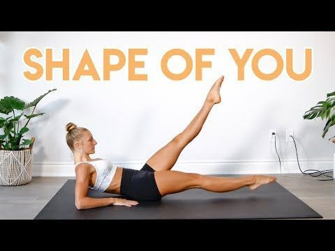 5 Fitness YouTubers Who Will Help You Get That Summer Body - YouBeauty #Body #Fitness #fullbody work...