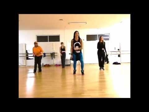 Fußboden Ideen Zumba ~ Zumba dance fitness chica practica zin zumba videos