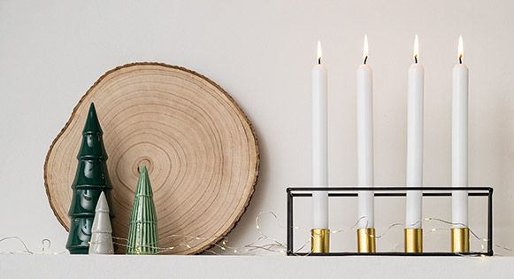Weihnachtsdeko Tipps & Inspiration Dänisches