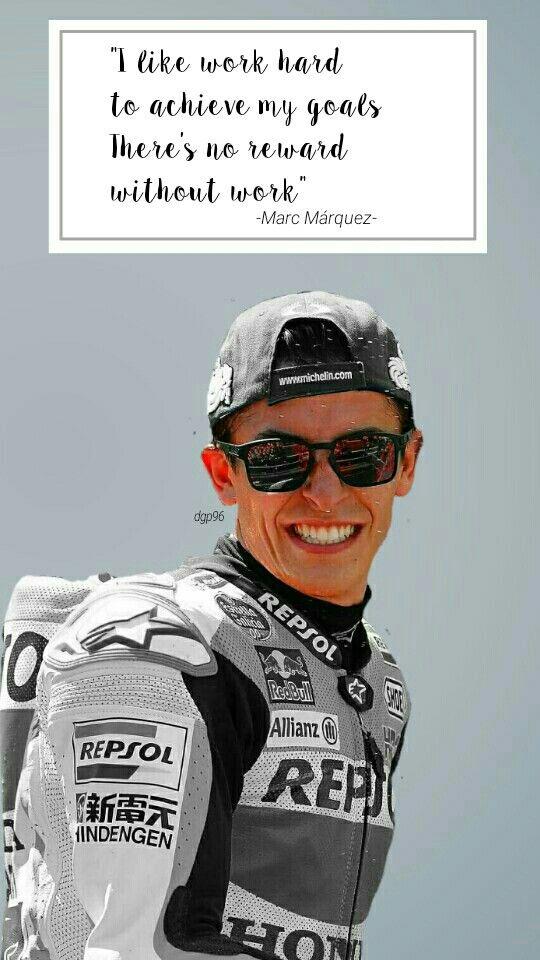 Marc Marquez Wallpaper Lockscreen Wallpaper Lockscreen Mm93 Dgp96 Darastyles Kutipan