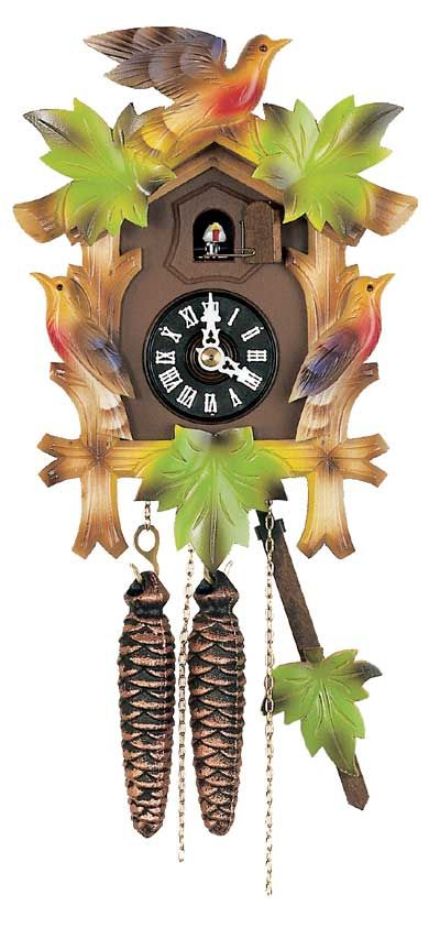 Over 50 Years Ago My Brother Brought Home This Same Cuckoo Clock