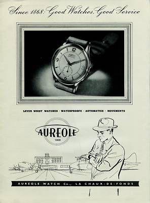 1951 Aureole
