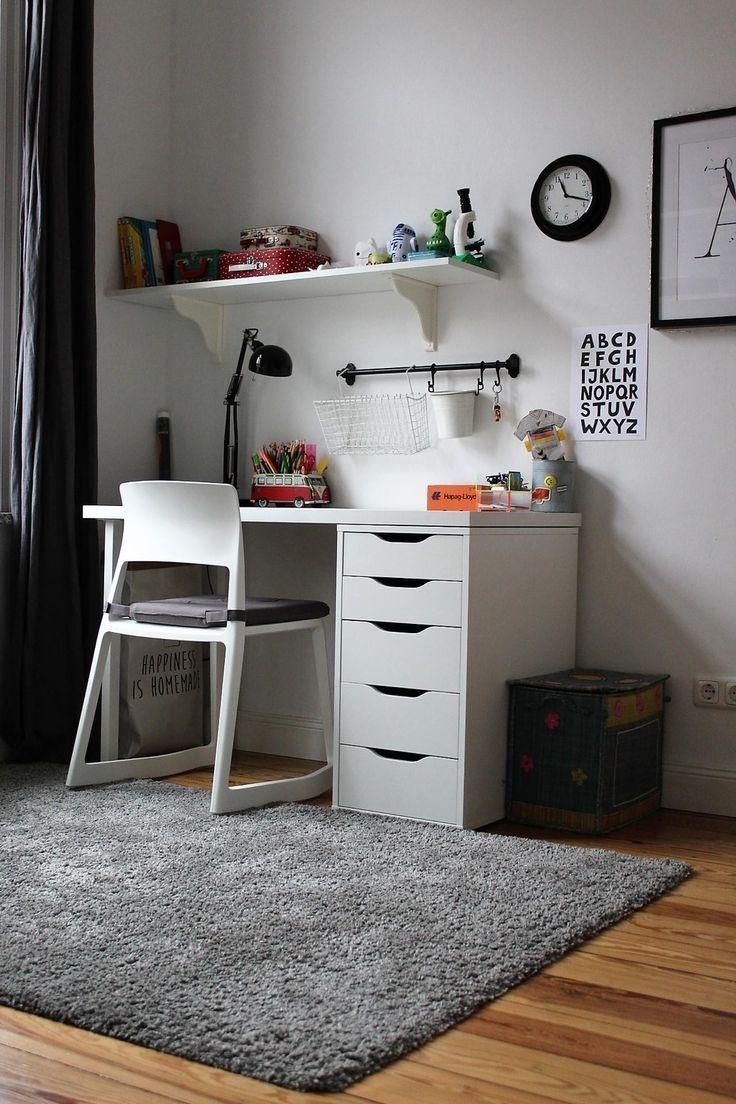 Kinderzimmer Ideen Fur Wohlfuhl Buden So Geht S Kinder Zimmer Schreibtische Kinderzimmer Kinderzimmer