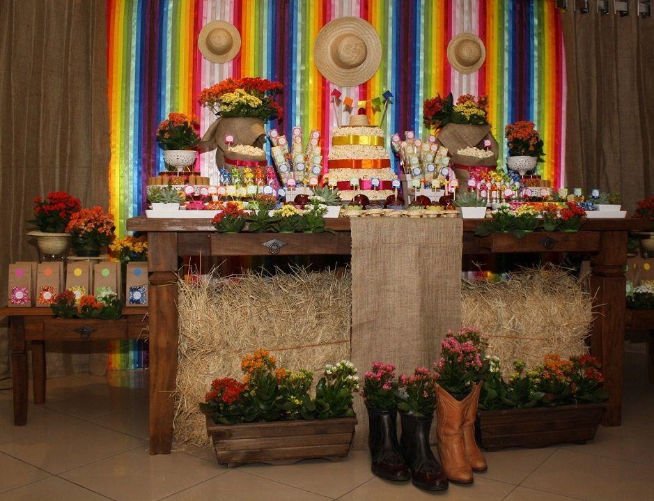 Que festa mais linda... site Luiza de Vestido