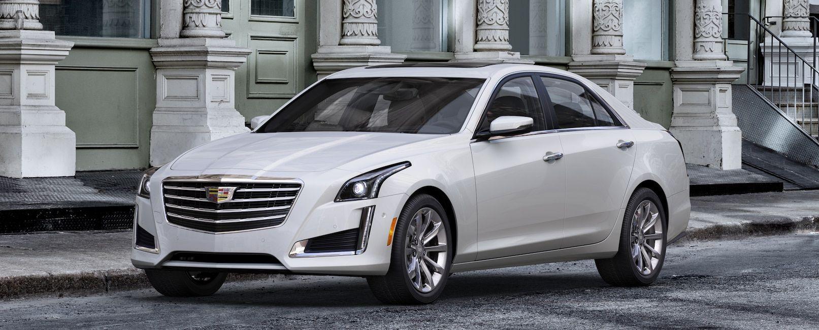 Pin On 2019 Cadillac Cts