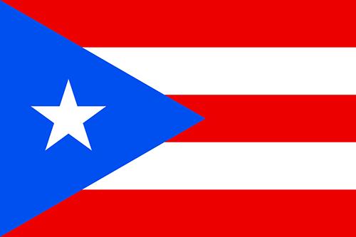 Puerto Rico Flag Png 500 333 Puerto Rican Flag Puerto Rico Flag Puerto Ricans