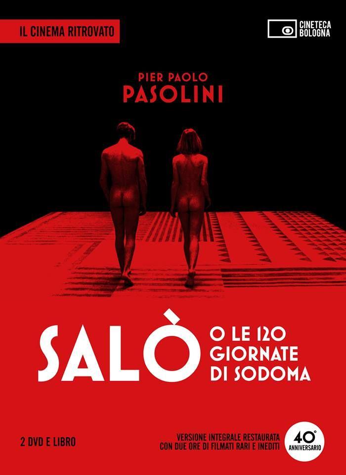 Pier Paolo Pasolini Salo Ou Les 120 Journees De Sodome 1976 Cinema Posters Movie Posters Vintage Movie Posters