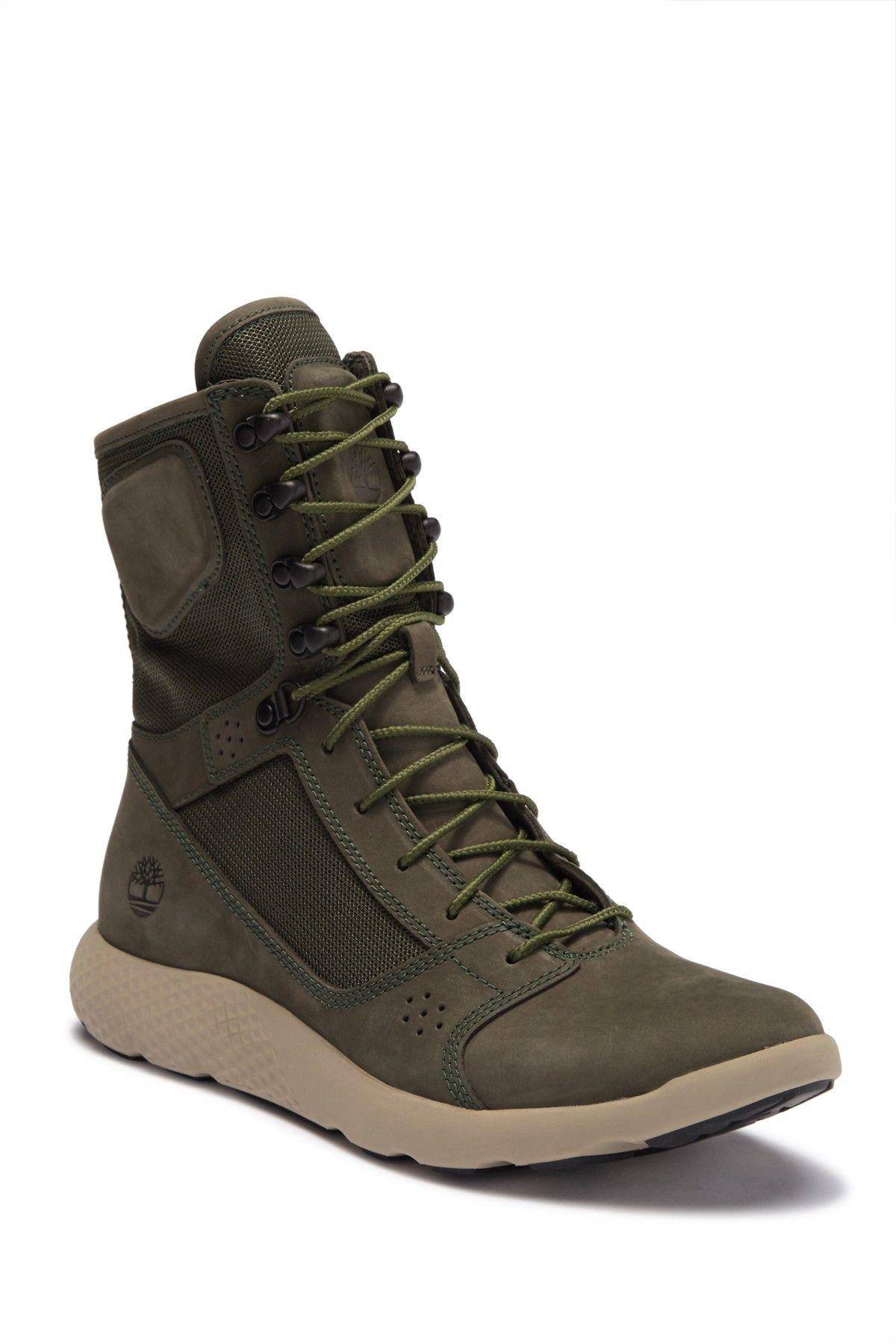 Timberland Flyroam Tactical Suede Boot