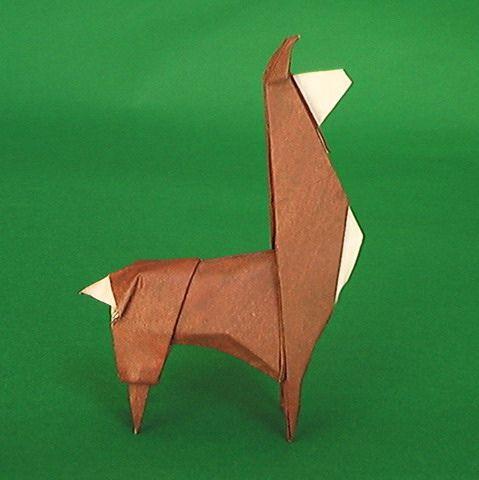 Origami Llama Google Search Buddy2 In 2018 Pinterest Origami