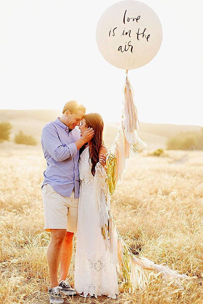 Most Creative Themed Engagement Photos Maybe Someday Wedding Day