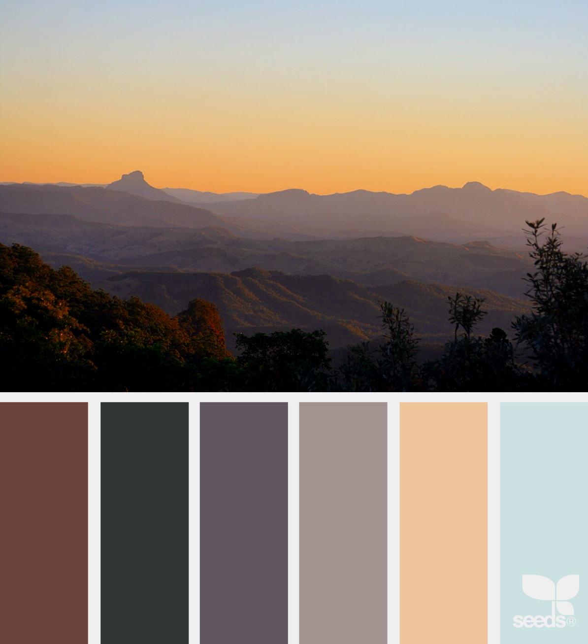 тональность цветов в фотографии всячески помогает