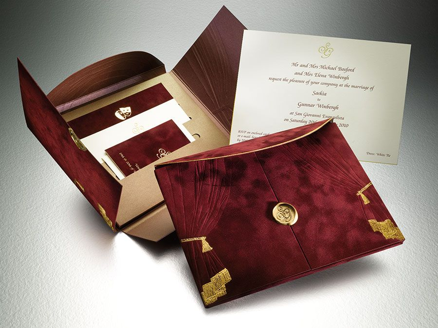 Downey & Co | Wax Seals | The Big Day inspiration | Pinterest ...