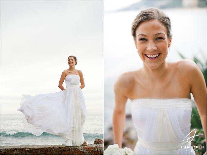 Beth And Aaron Puerto Vallarta Wedding Part 2 Destination Photography Adam