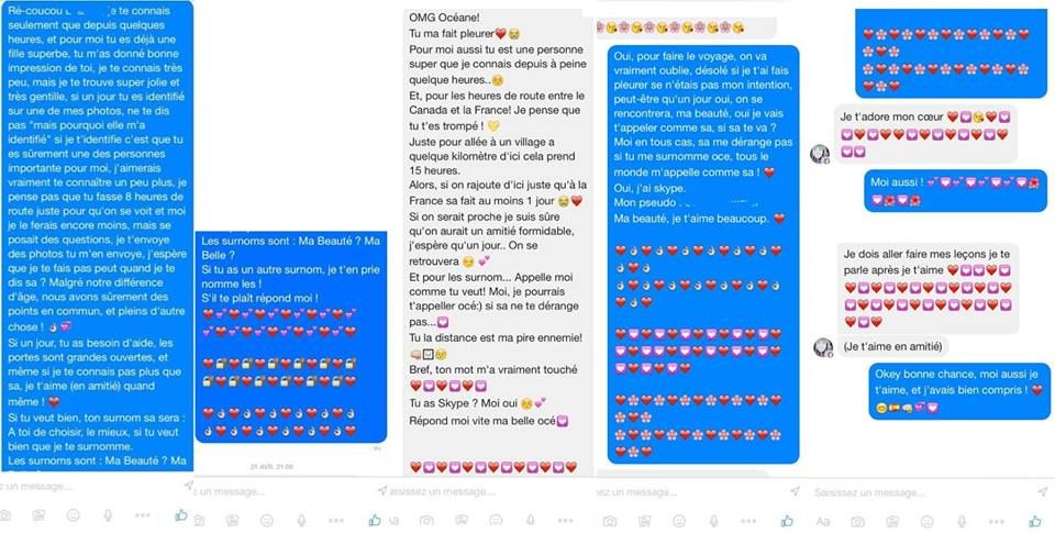 Long Message Mignon Sms Amour Message Amour Et Amour
