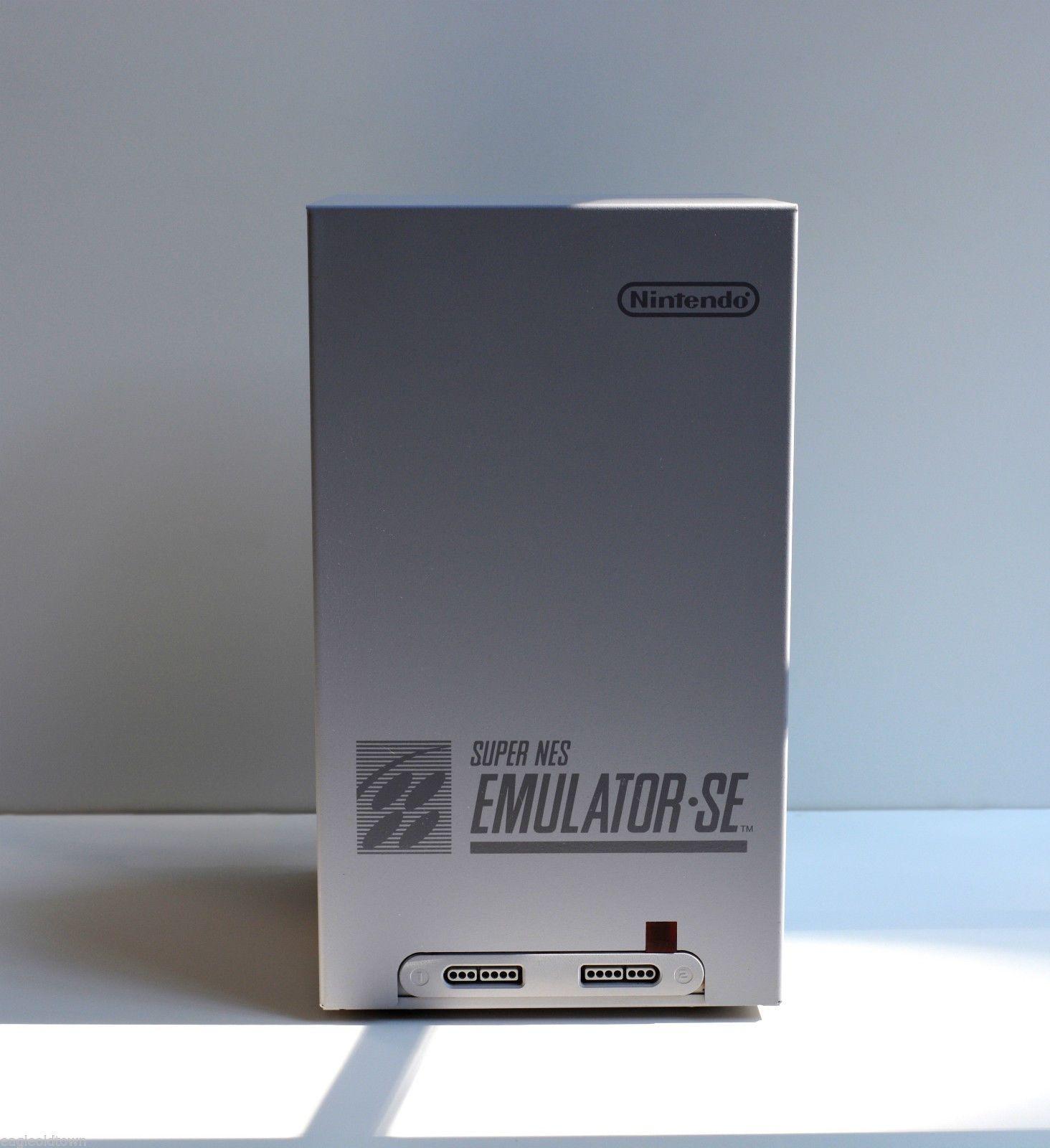 Super NES Emulator SE, the SNES Development kit