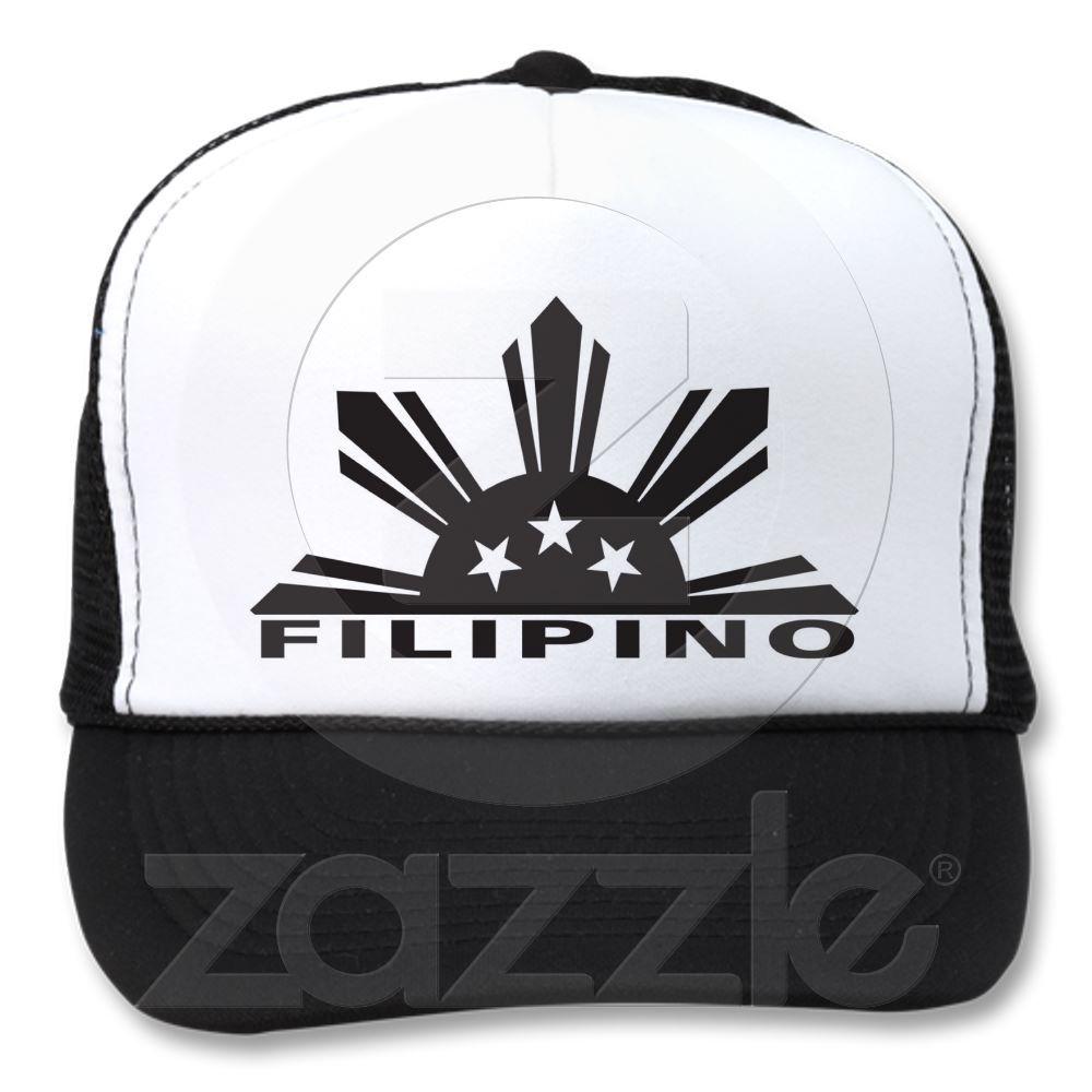 c349aa5f4cc Filipino Hat from Zazzle.com