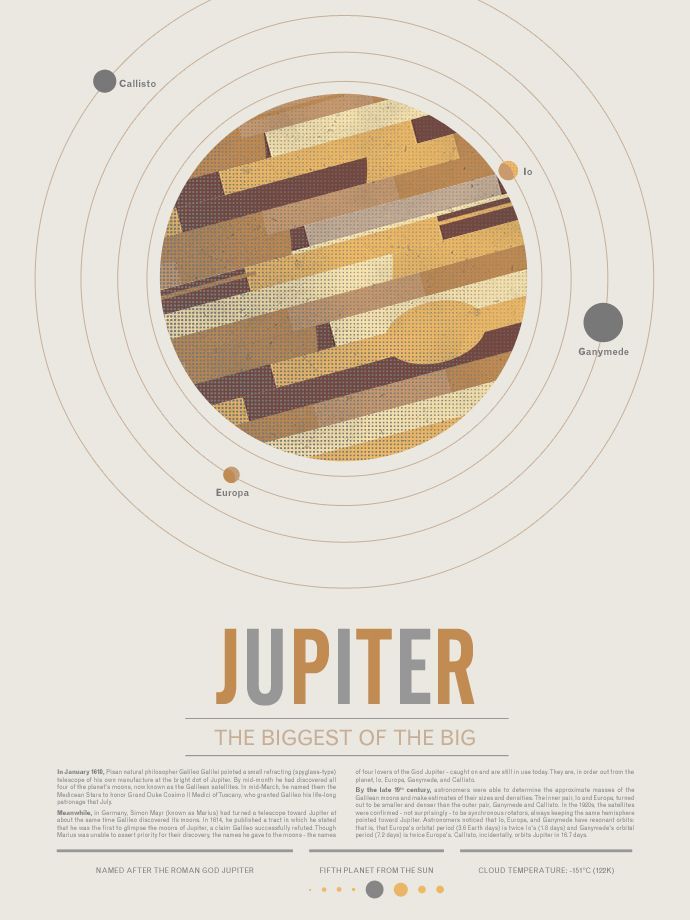 Jupiter by Stephen Di Donato