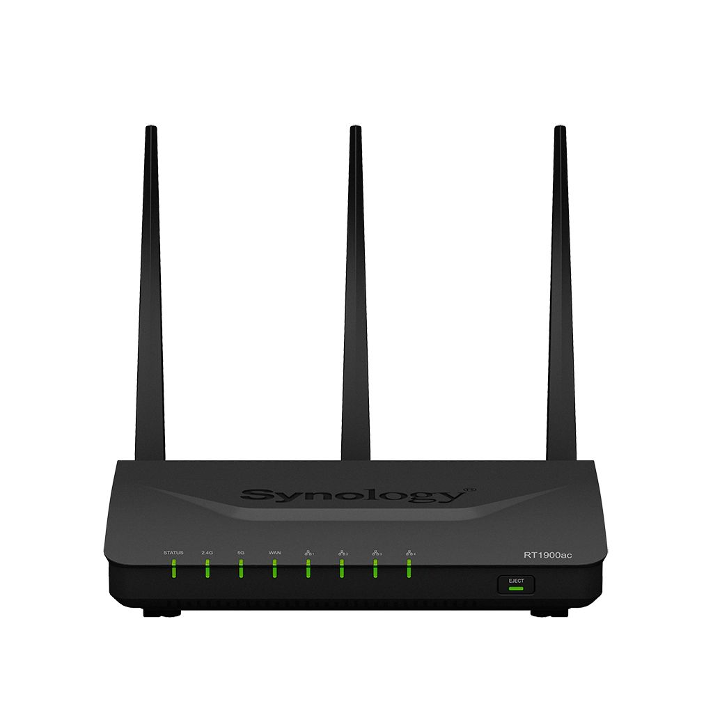 Synology RT1900ac Wireless Router Wifi Router