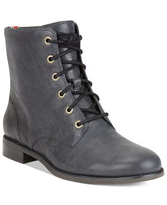 Sperry Top-Sider Women's Boots, Adeline Booties - Boots - Shoes - Macy's