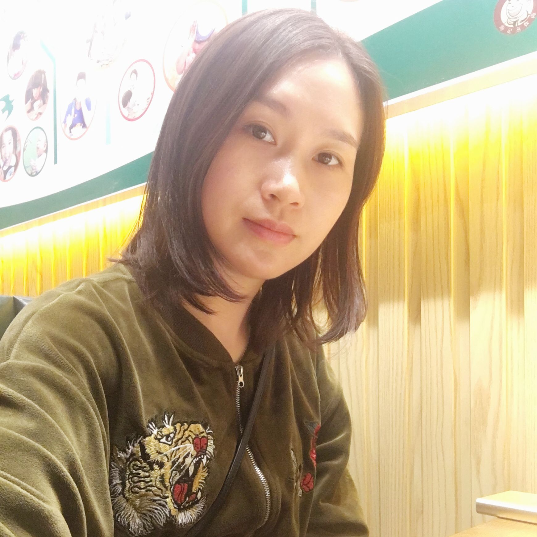 It's me Ruby ling from Dragonworth TV box company | Android