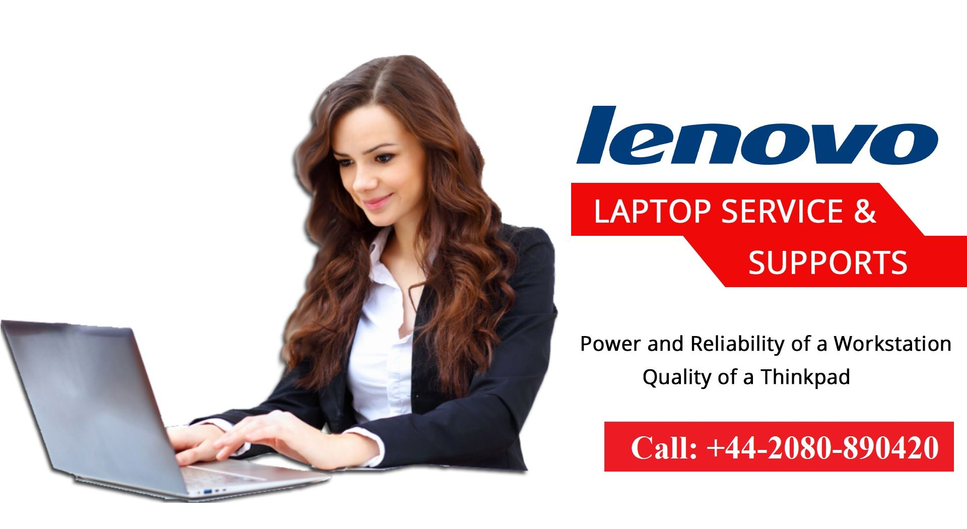 For any query related to Lenovo contact on Lenovo Support