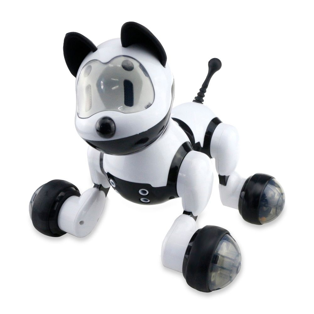 Remote Control Robot Dog Toy Robots For Kids Rc Dog Robot Toys