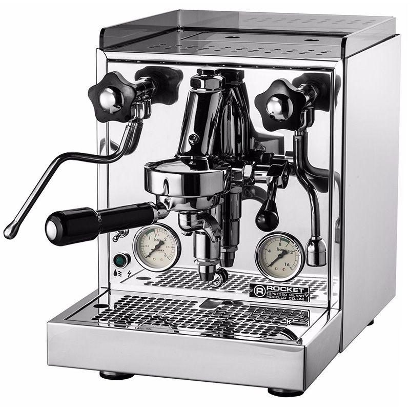 Rocket Espresso Cellini Plus PID V3 | Rocket espresso ...