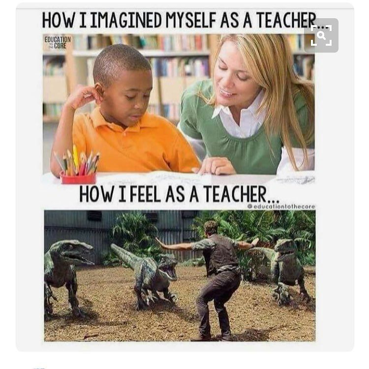 51 Pictures That Are Guaranteed To Make Every Teacher Laugh Teacher Memes Funny Funny Teaching Memes Teacher Jokes