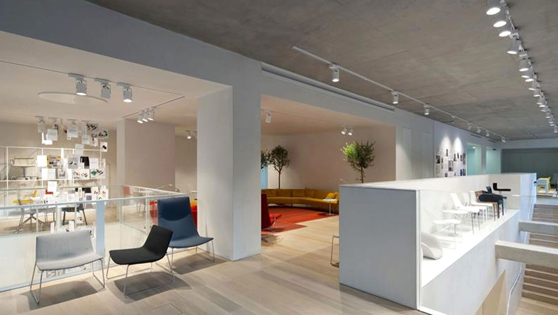 Retail Wood Furniture Furniture Retail Store Interior Design Of ...