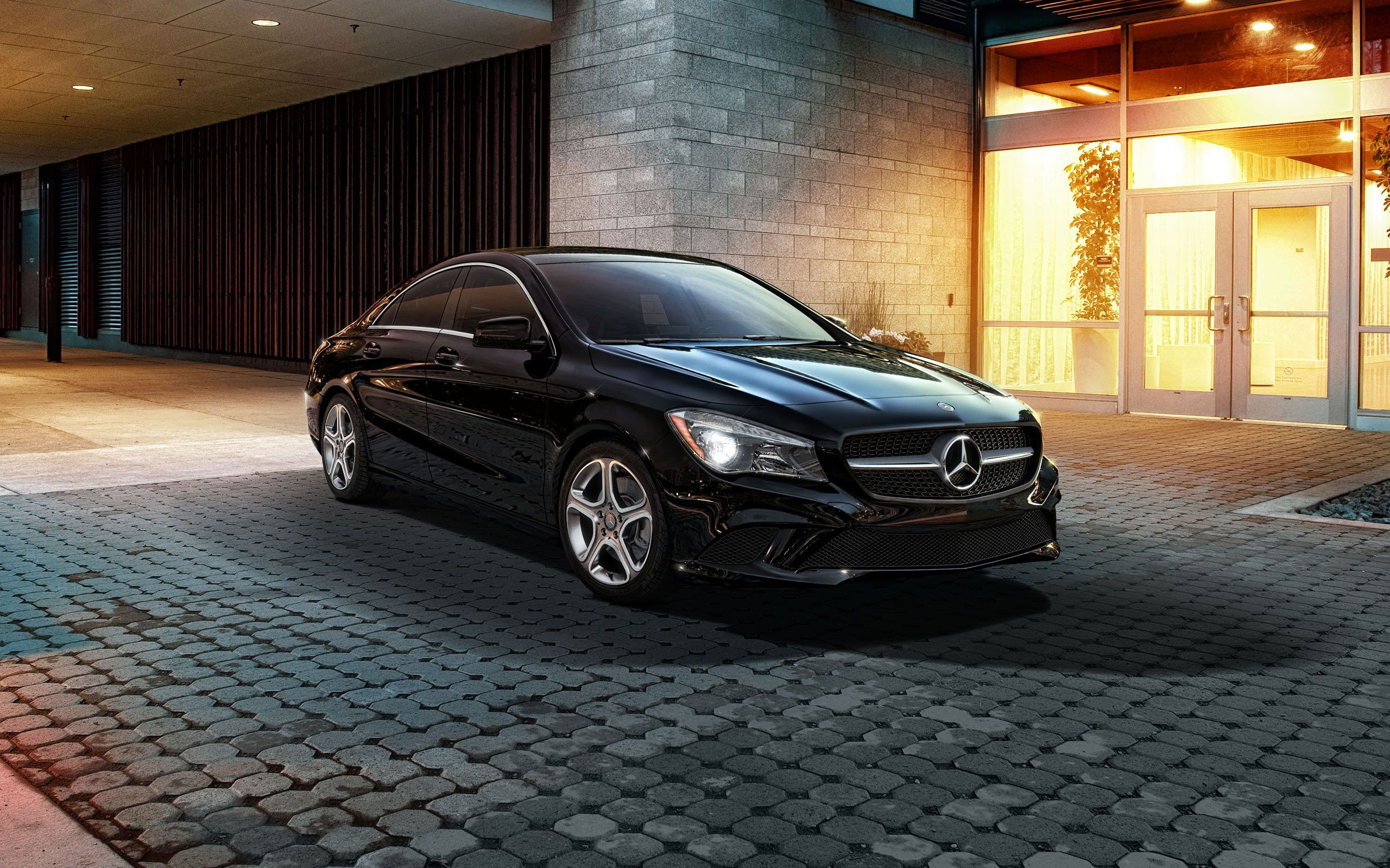 2014 Mercedes Cla Photo Gallery With Images Mercedes Car