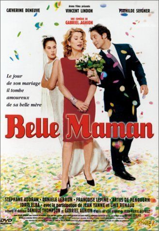 Belle Maman French Comedy Movie 1999 With Catherine Deneuve