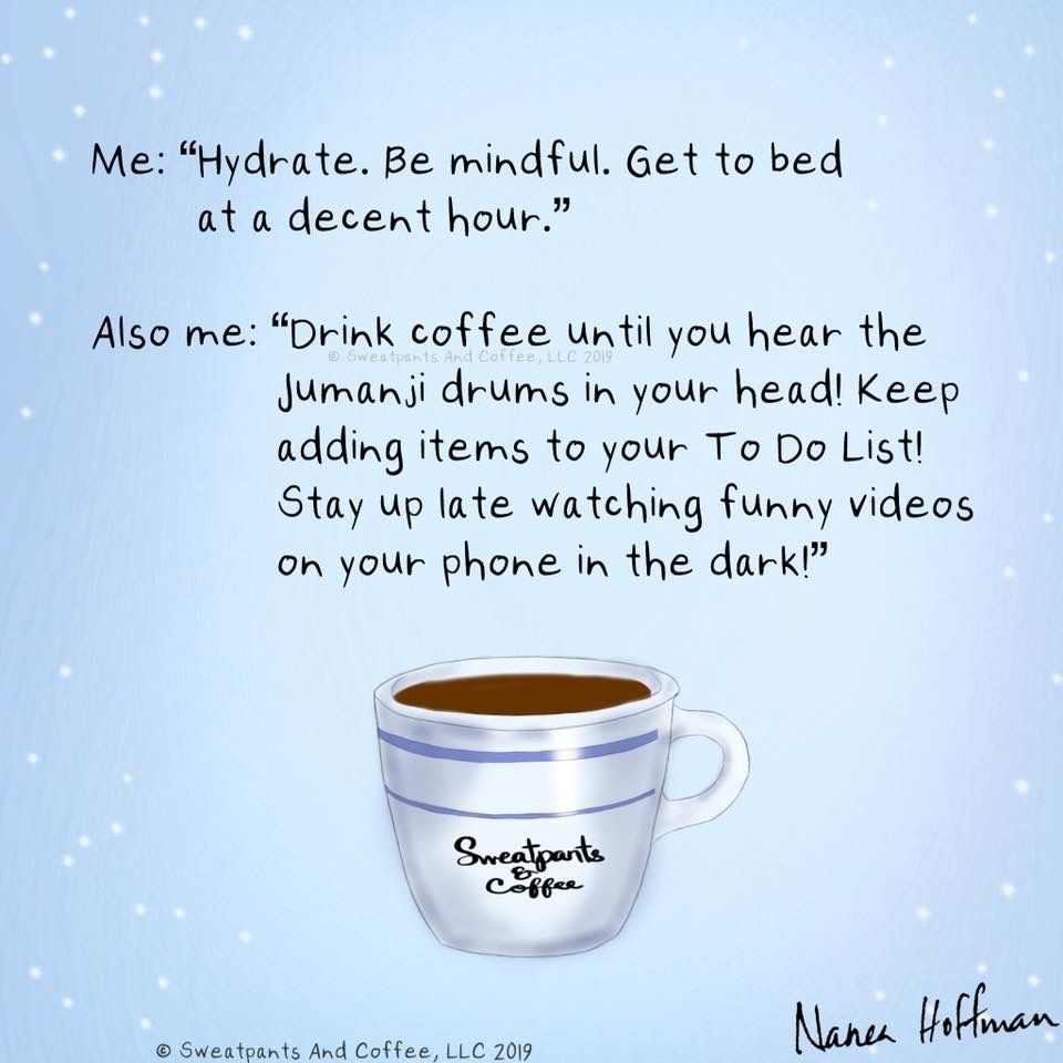 Coffee For Your Head 2 Hours