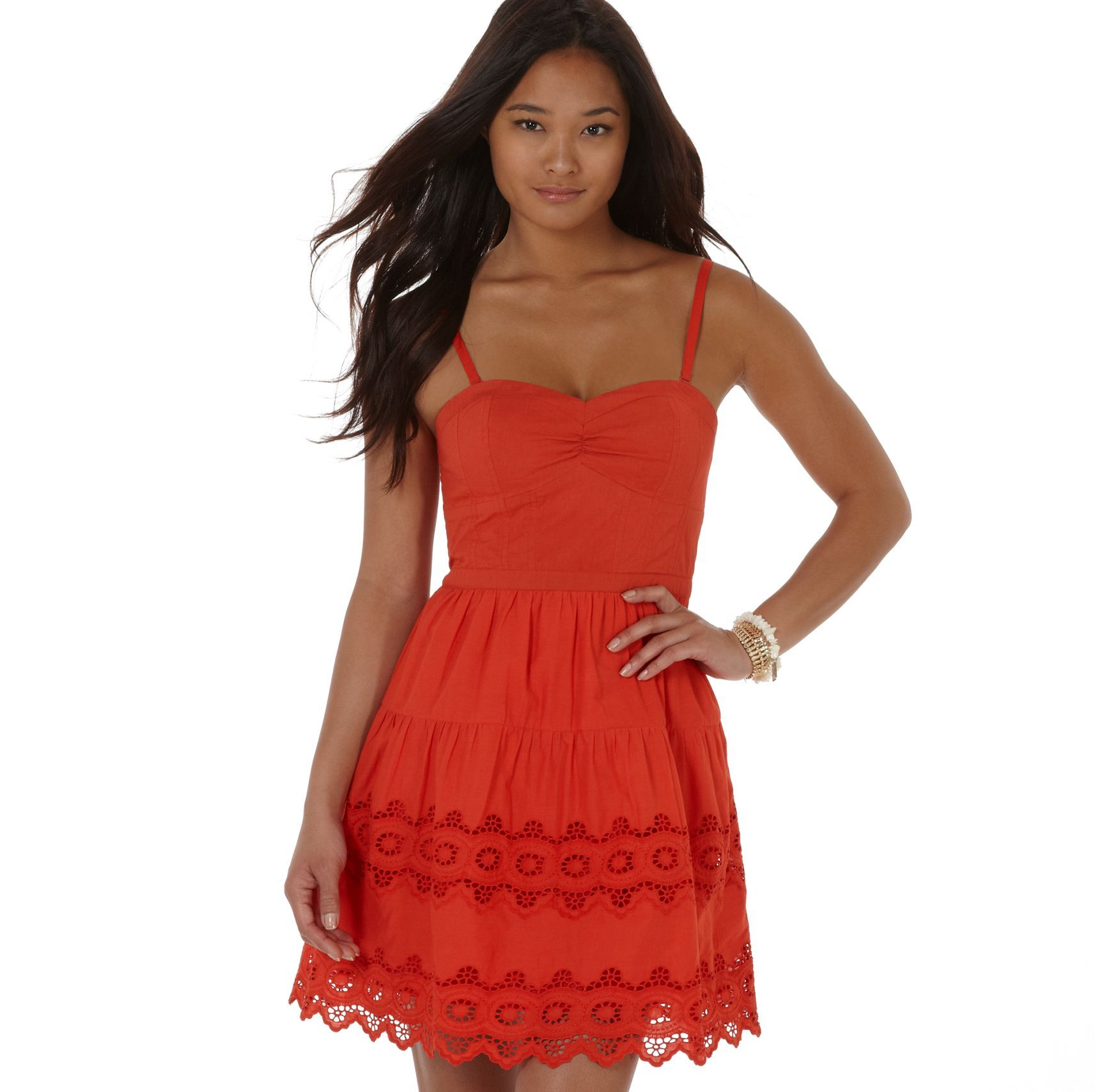 44e3f874803 I feel like an indie goddess when I wear this dress.