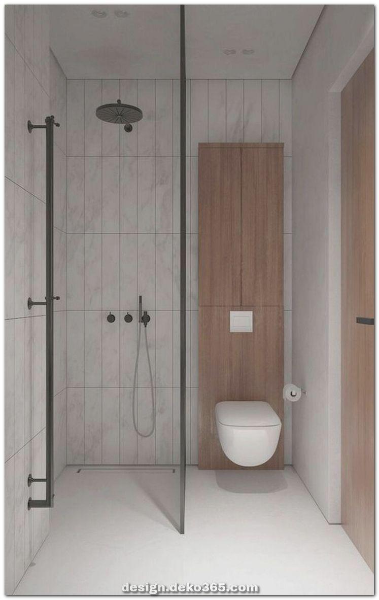 Legendar Beeindruckende Ideen Zum Besten Von Kleine Bader Small Bathroom Makeover Bathroom Interior Design Tiny House Bathroom